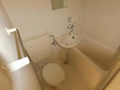 【浴室】ライオンズマンション大和中央
