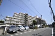 レック東多摩川スカイハイツ2号館の画像
