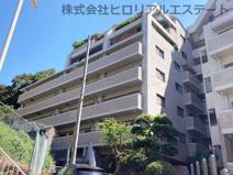 コスモ舞子坂弐番館の画像