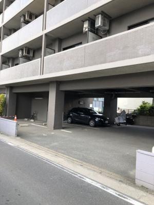 【駐車場】コスモノート