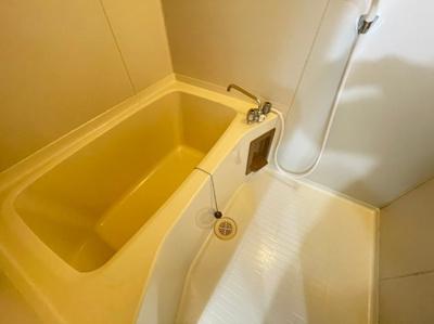 【浴室】セントヒルズ歌敷山
