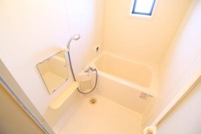 【浴室】ビューテラス1024