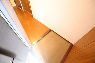 【玄関】ビューテラス1024
