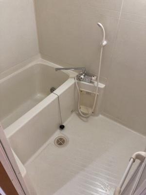 【浴室】ビラコースト
