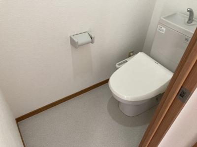 【トイレ】ビラコースト
