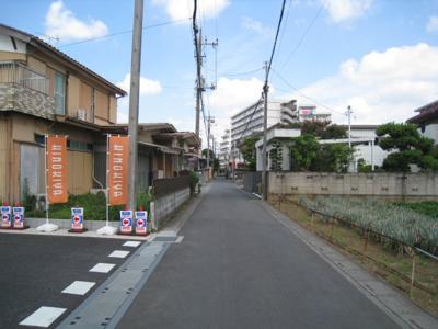 【周辺】北区本郷町