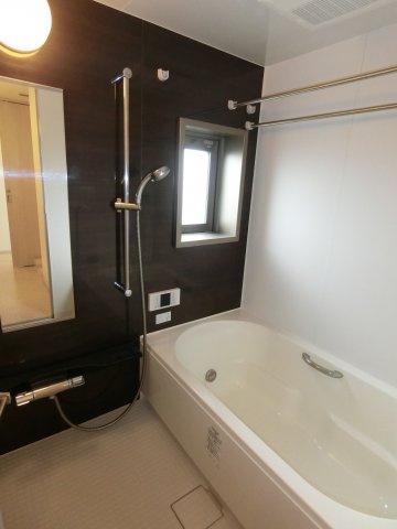 【浴室】クレア堀切菖蒲園
