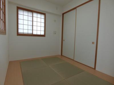 【和室】クレア堀切菖蒲園