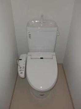 【トイレ】アルテシモイズム
