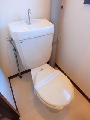 【トイレ】アクリティブⅠ