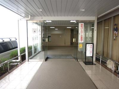【その他共用部分】東陽町ハイホームA棟 6階 空室 東陽町駅4分