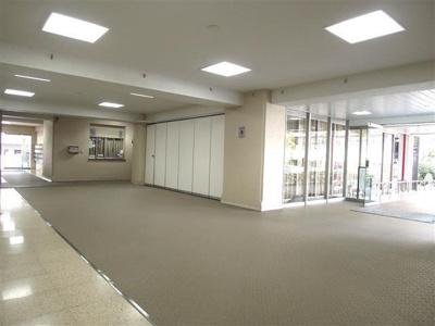 【外観】東陽町ハイホームA棟 6階 空室 東陽町駅4分