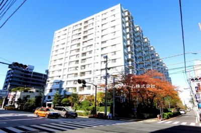 【外観】北砂四丁目住宅 6階 53.10㎡ リ ノベーション済