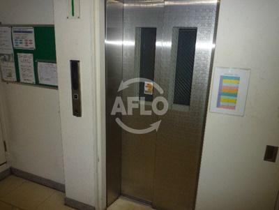 EAST ONE(イースト ワン) エレベーター