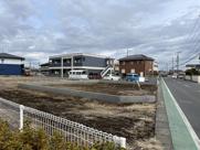 水戸市見川1区画土地の画像