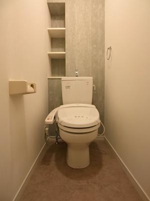 【トイレ】プレジールTJ