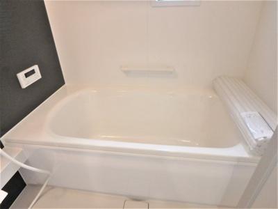 【浴室】クレレイドルガーデン 新築戸建て 館林市当郷町第2-全2棟-
