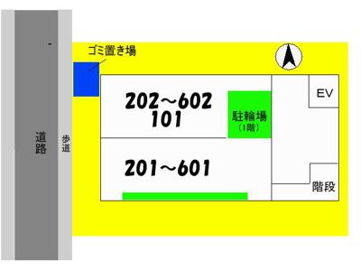 【その他共用部分】横浜ステーションヒルズ