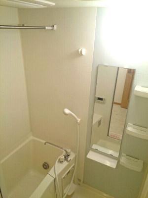 【浴室】横浜ステーションヒルズ
