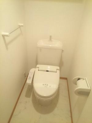 【トイレ】横浜ステーションヒルズ