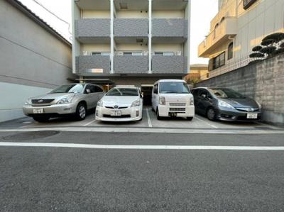 【駐車場】リアライズ天下茶屋