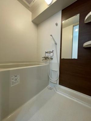 【浴室】リアライズ天下茶屋