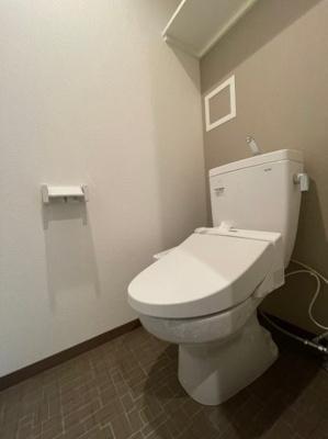 【トイレ】リアライズ天下茶屋