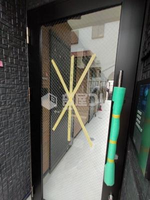 【エントランス】HOME DAYS高田馬場