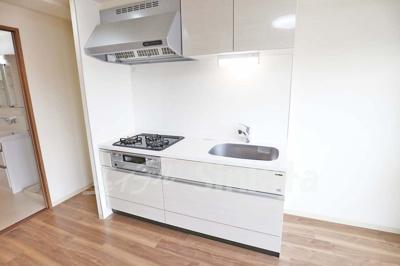 【キッチン】ルシア新大阪