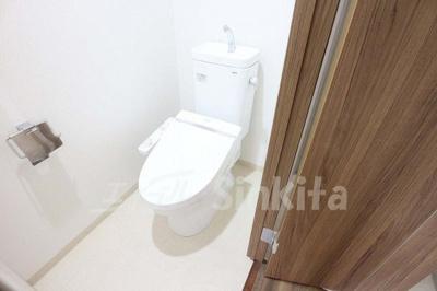 【トイレ】ルシア新大阪