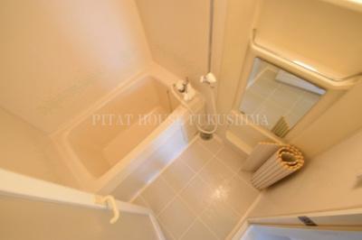 【浴室】ナビール