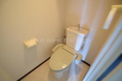 【トイレ】ナビール