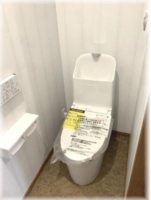 【トイレ】明石市大久保町福田 新築戸建