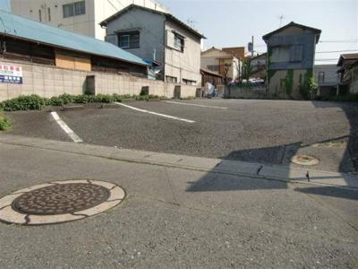 【外観】桜町第二駐車場