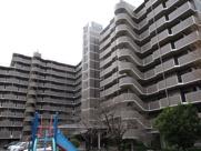 ダイアパレス鶴山台 中古マンションの画像