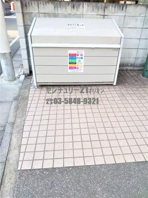 【その他共用部分】サイカ22