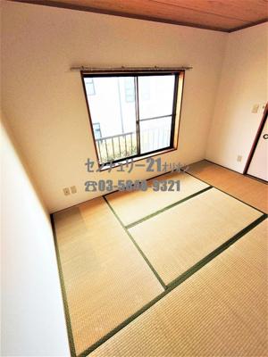 【和室】サイカ22