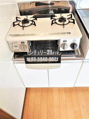 【キッチン】サイカ22
