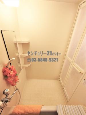 【浴室】サイカ22
