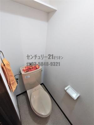 【トイレ】サイカ22