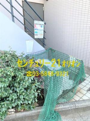 【その他共用部分】APEX(アペックス)中村橋