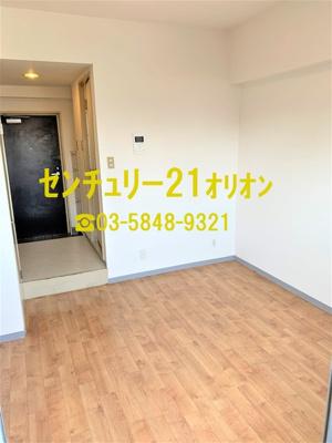 【洋室】APEX(アペックス)中村橋