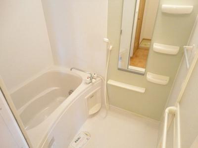 【浴室】コンフォール エクセレンツ Ⅱ
