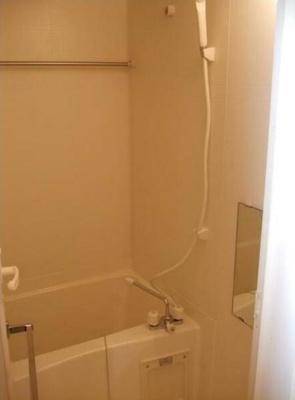 【浴室】シンシティー町屋