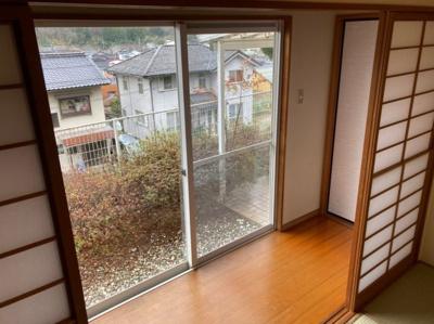 【設備】鳥取市滝山戸建て