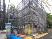 桶川市北1丁目 新築一戸建て ハートフルタウン 02の画像
