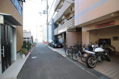 【周辺】兼山マンションパート3