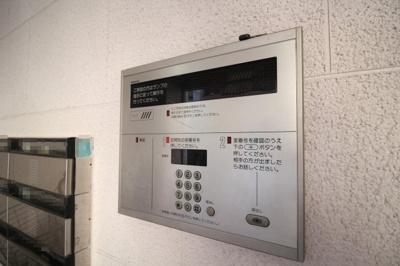 【セキュリティ】兼山マンションパート3
