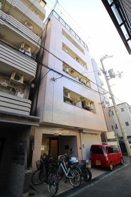 【外観】兼山マンションパート3