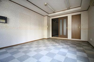 【内装】兼山マンションパート3